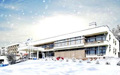 Prožijte krásné zimní dny v Luhačovicích!!!
