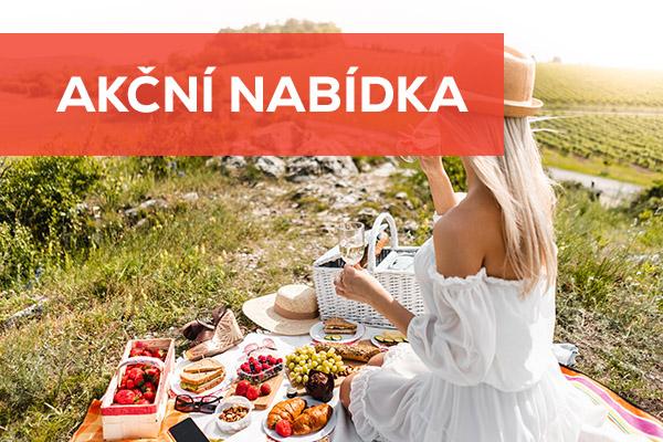 Harmonie Luhačovice Zimní wellness pobyt