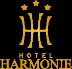 Logo Hotelu Harmonie